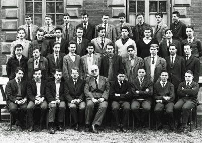 Pasteur 1959-60