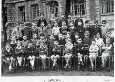 Pasteur 48-49-M
